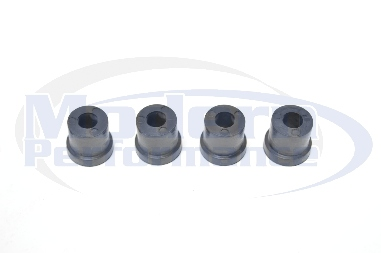 Booger Shift Linkage Bushings (Set of 4), 03-05 Neon SRT-4