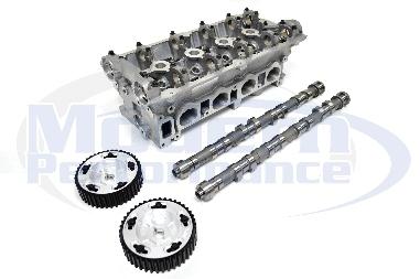 CNC Ported Cylinder Head & Cam Combo, 03-05 Neon SRT-4