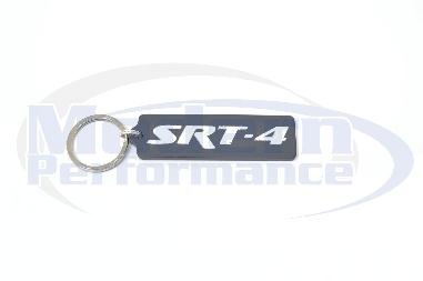 SRT-4 CNC Machined Keychain