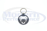 Viper CNC Machined Keychain