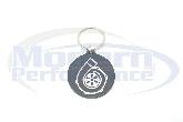 Turbo CNC Machined Keychain