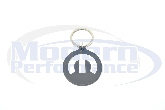 Mopar M Symbol CNC Machined Keychain