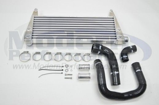 Forge Intercooler Kit, 2012+ Fiat 500 Abarth / Turbo