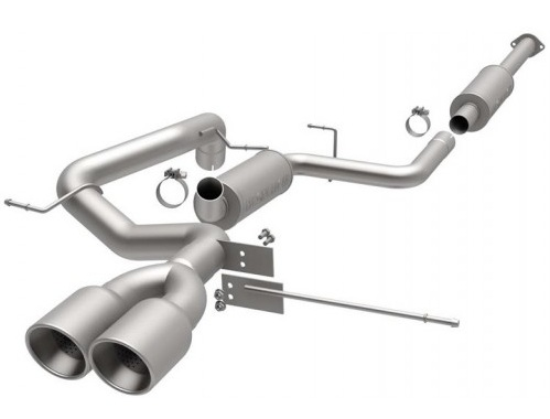 Magnaflow Exhaust 2013+ Ford Focus ST