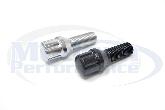20 Piece Spline Drive Lug Bolt Set (Chrome or Black), 2013-16 Dart