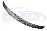 MPx PVO Style Carbon Fiber Spoiler, 2013-16 Dart