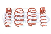 H&R Lowering Springs, 07-12 Caliber