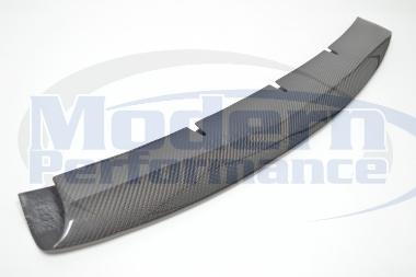 B Grade MPx Carbon Fiber Front Lip, 2013-2014 Focus ST