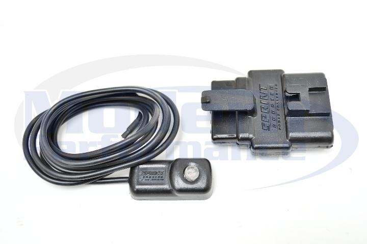 *REDUCED PRICE* Sprint Booster V2 Throttle Enhancer (Manual Trans), 2013-16 Dart
