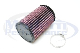 K&N Drop-In Air Filter, 08-09 Caliber SRT-4