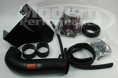 K&N Air Intake, 07-10 Caliber