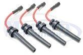 MSD Spark Plug Wires, 03-05 Neon SRT-4 / 01-10 PT Cruiser