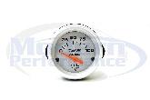 Autometer Electric Oil Pressure Gauge (0-100 PSI)