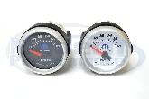 Mopar Voltmeter Gauge (8-18V)