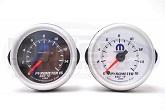 Mopar Pyrometer Gauge (0-1600 Degrees)