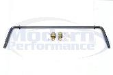 Progress 22mm Adjustable Rear Sway Bar, 08-09 Caliber SRT-4