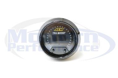 AEM Tru Boost Gauge Style Electronic Boost Controller