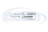 GM OEM SS Badge