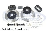 Wilwood 4-Piston Big Brake Kit, 03-05 Neon SRT-4 / 01-10 PT Cruiser