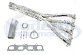 TTi Long Tube Header, 95-99 Neon DOHC