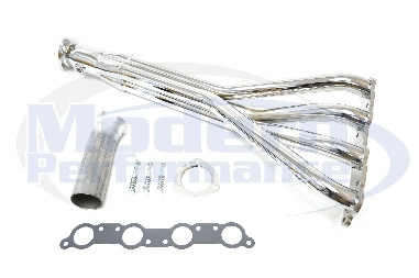 TTi Long Tube Header, 95-05 Neon SOHC