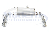 Exhaust Systems & Downpipes