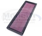 K&N Drop-In Air Filter, 2012+ Fiat 500 NON-Turbo